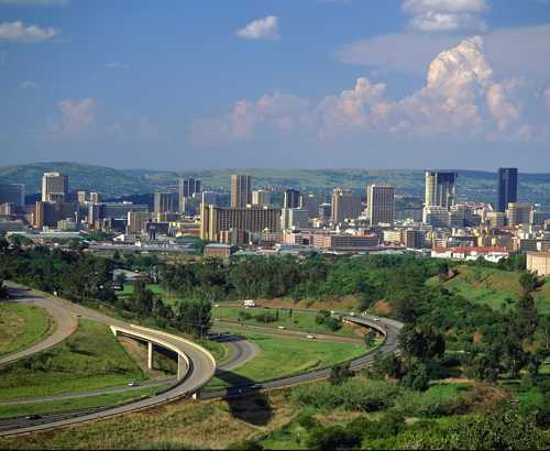 Afrique du Sud : Polémique sur la construction de six centrales nucléaires