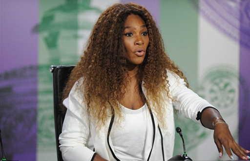 Serena Williams revient sur la tragédie de Charleston et son boycott du drapeau confédéré