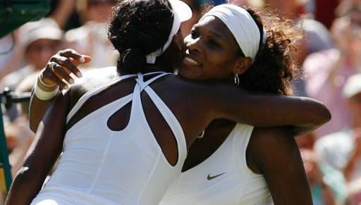 Wimbledon 2015: le 26ème duel entre les sœurs Williams a tenu ses promesses