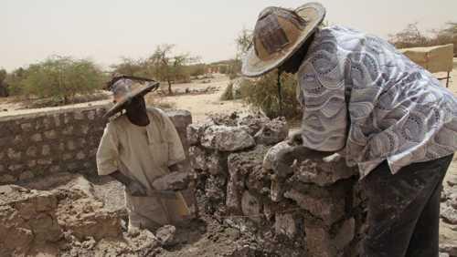 Mali : Inauguration des mausolées reconstruits de Tombouctou