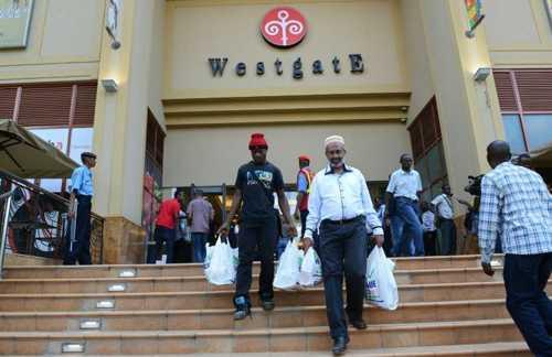 Kenya : Le Westgate rouvre ses portes deux ans après la tuerie