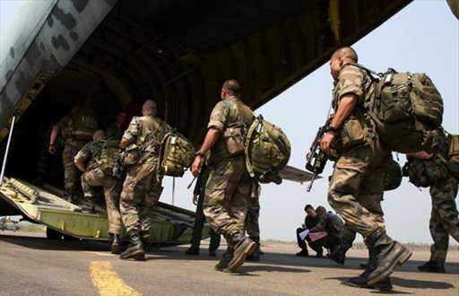 Burkina : Suspension de deux militaires français accusés d'abus sexuels sur mineurs