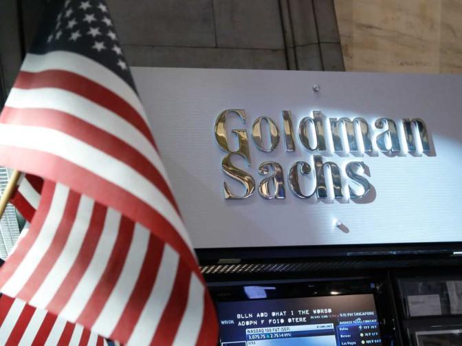 La toute puissante banque américaine Goldman Sachs débarque à Abidjan
