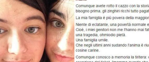 Quand une Italienne prend fait et cause pour les immigrés
