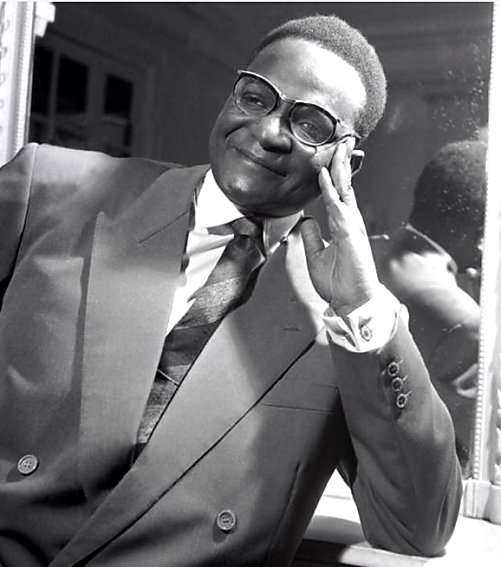 Hamani Diori, premier président du Niger Indépendant et fidèle allié de la France