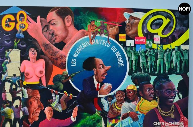 Exposition Congo Kitoko: ce qui vous attend !