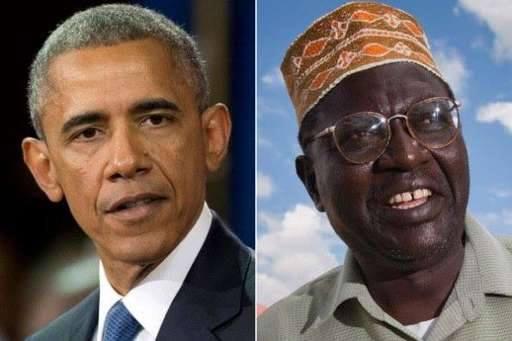 Malick Obama : 'Mon frère est un vendu qui œuvre pour les intérêts des Occidentaux'