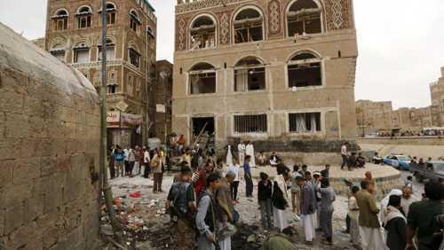 Yémen : Des milliers de migrants africains fuient la guerre