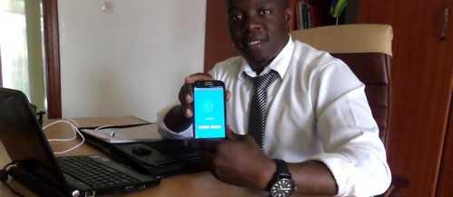Un Rwandais crée une application pour envoyer de l'argent en Afrique