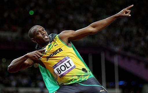 Mondiaux d'athlétisme : Usain Bolt, la légende continue en 9″79