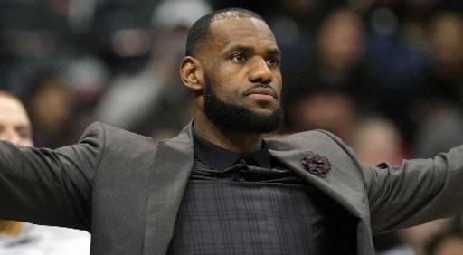 Le dévouement de LeBron James pour sa ville natale