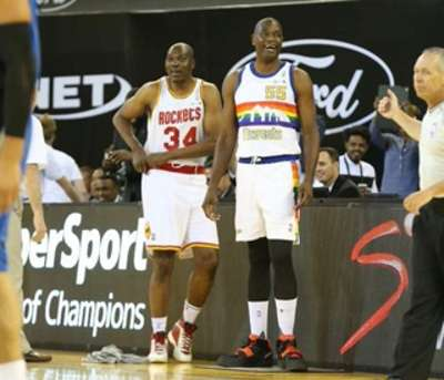 NBA Afrique 2