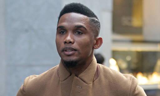 Samuel Eto'o rompt le silence sur un projet par un communiqué