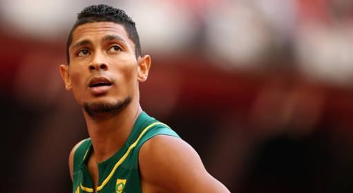 Mondiaux d'athlétisme : Wayde van Niekerk, le supersonique