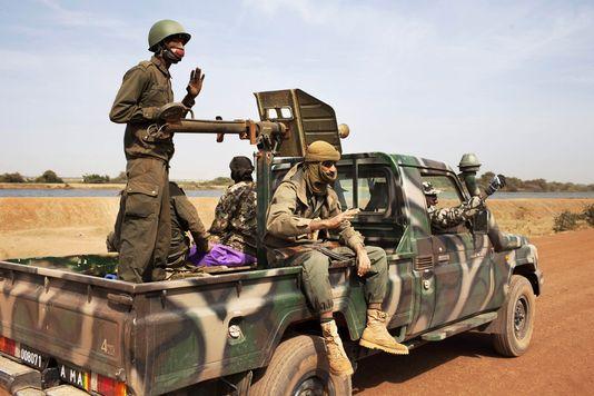 Mali : L'attaque d'un camp de l'armée tue 11 militaires