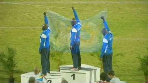 Jeux des îles de l'océan Indien 2015 : une 9ème édition à couper le souffle
