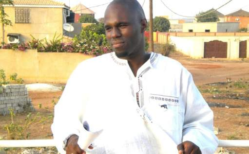 Kemi Seba nommé directeur général d'Afrique Media à Ndjamena