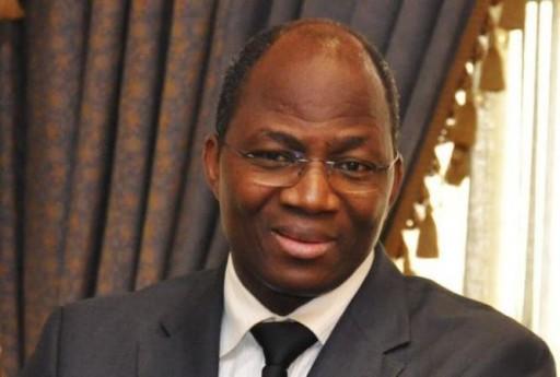 Burkina Faso : arrestation de Djibril Bassolé