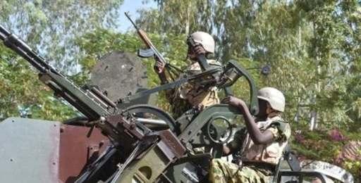 Burkina Faso : l'armée nationale demande aux putschistes de partir
