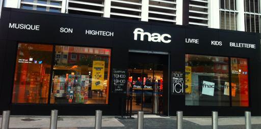 La Fnac ouvre deux nouveaux magasins à Abidjan