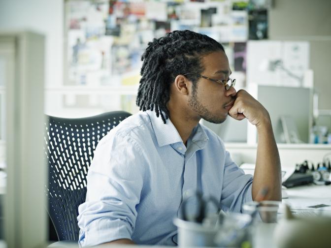 5 signes qu'il est temps de changer de voie professionnelle
