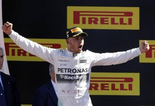 Nos champions de la semaine #10 : Hamilton, Williams, Tsonga et Drogba