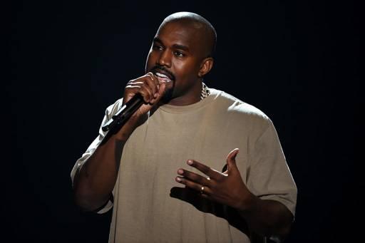 La surprenante révélation de Kanye West aux MTV VMA 2015