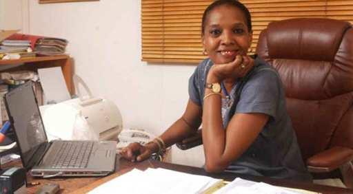 Marie Diongoye  Konaté : la femme qui arrive à concurrencer Nestlé et Danone