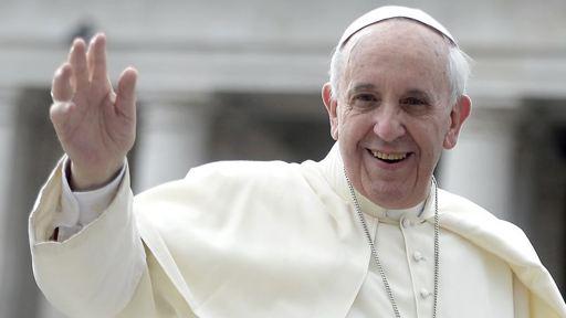 Première tournée africaine du pape François en novembre