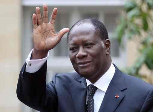 Côte d'Ivoire : Alassane Ouattara fait parti des 10 candidats retenus pour la présidentielle