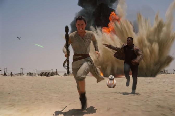 Des fans racistes boycottent « Star Wars » à cause de ses acteurs noirs