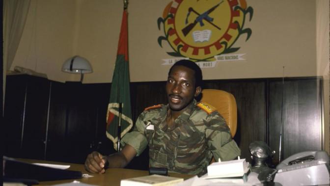 Assassinat de Thomas Sankara : les rapports d'autopsie révélés