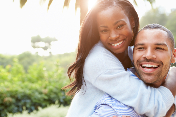 5 signes que c'est l'Amour avec un grand A