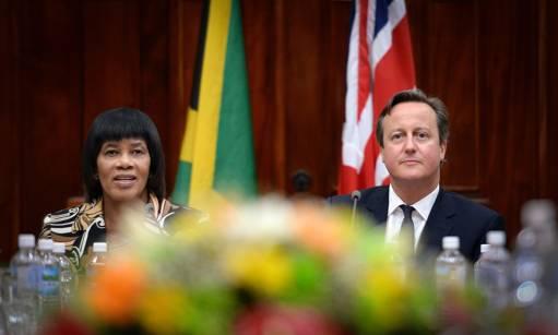 Le Royaume-Uni refuse des compensations financières pour l'esclavage à la Jamaïque