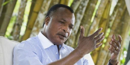 Congo : Le texte du projet de la nouvelle Constitution a été dévoilé