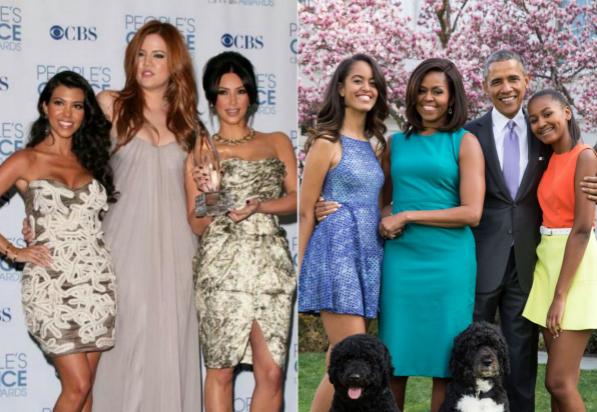 Qui est la Première Famille des États-Unis?