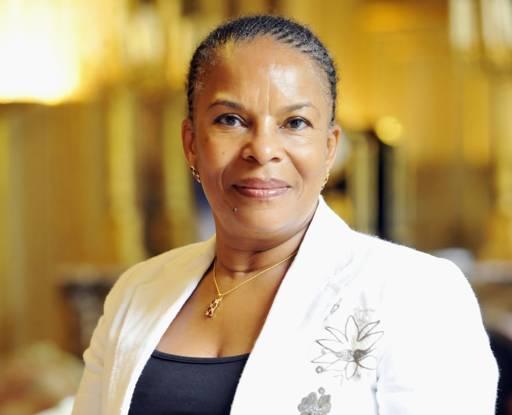 Recadrage et racisme: Christiane Taubira s'est offert un sénateur et une élue