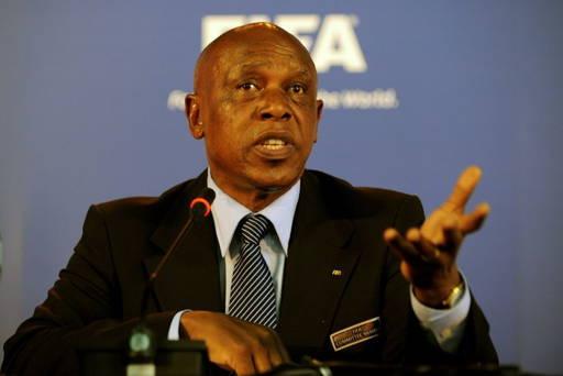 Football: deux Africains candidats à la présidence de la FIFA