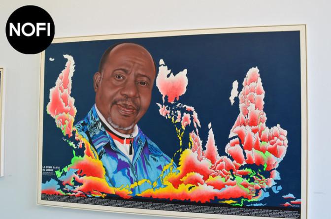 NOFI Review – L'exposition Congo Kitoko à la Fondation Cartier
