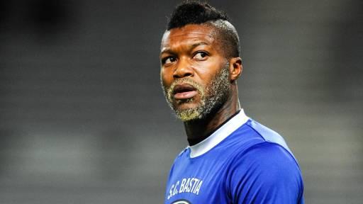 Football: Djibril Cissé tire sa révérence
