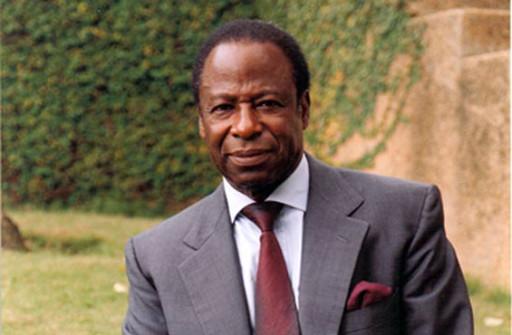 Côte d'Ivoire : Essy Amara suspend sa candidature à l'élection présidentielle