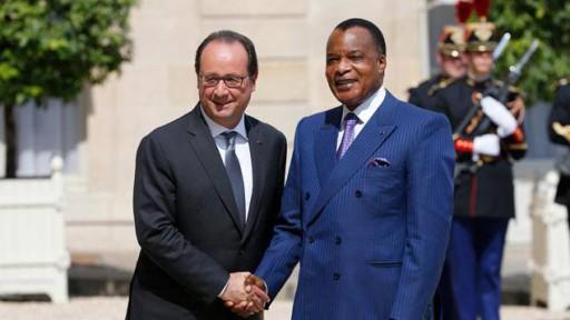 Congo Brazzaville: L'opposition annule sa manifestation