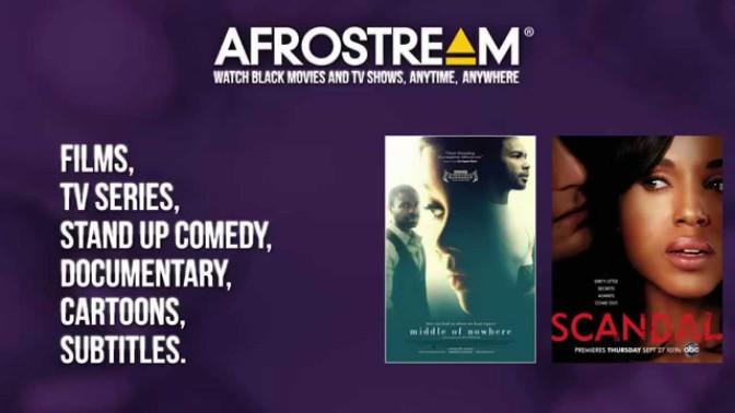 Afrostream signe un partenariat avec Sony Pictures Television