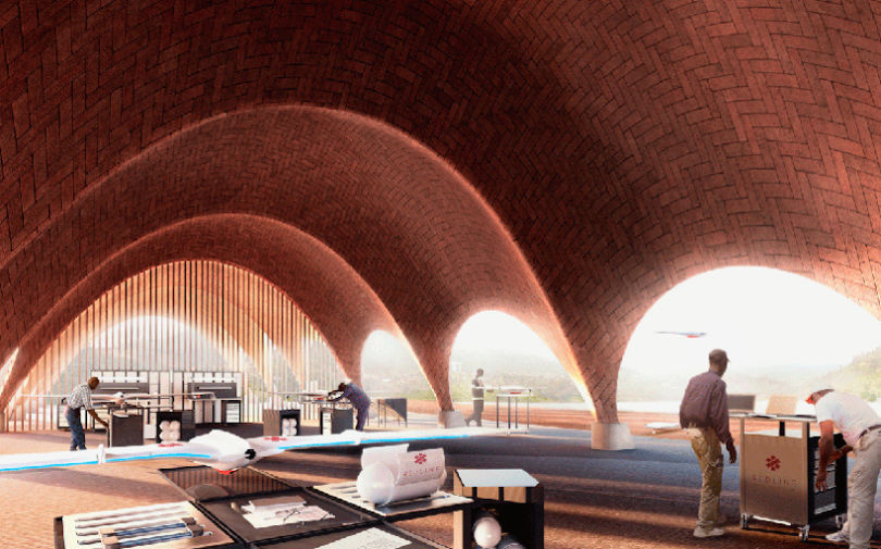 norman-foster-and-partners-droneport-project-rwanda-africa-03-810x505