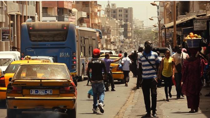 « Dakar, ta nostalgie », un documentaire de Florence Arrigoni Neri