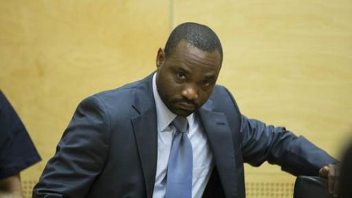 RDC : l'ex chef de milice Germain Katanga va être libéré