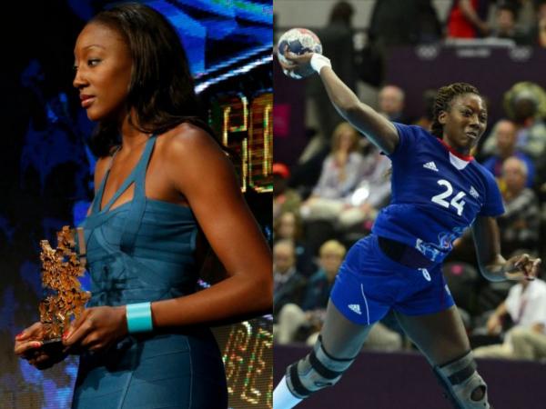 Mariama Signaté sportive et féminine