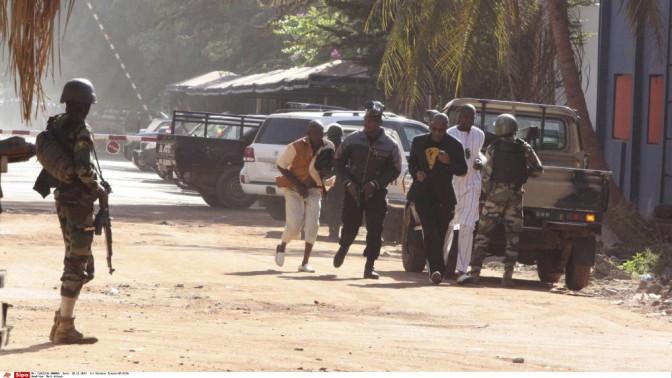 Mali : trois jours de deuil après l'attaque du Radisson à Bamako