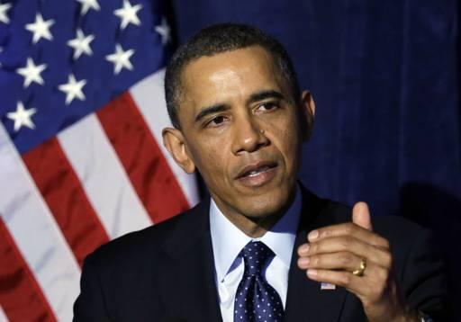 La convoitise de Barack Obama après la Maison Blanche