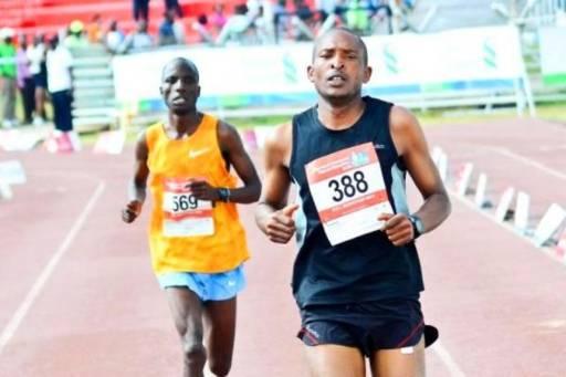 La supercherie d'un coureur amateur au marathon de Nairobi